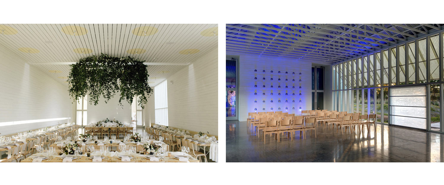 Wedding and Event Center